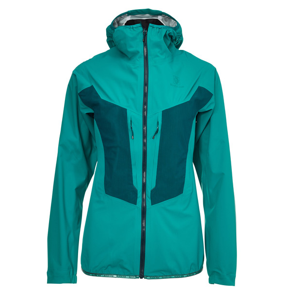 BlackYak Lightweight Stretch 3L Jacket Frauen - Regenjacke