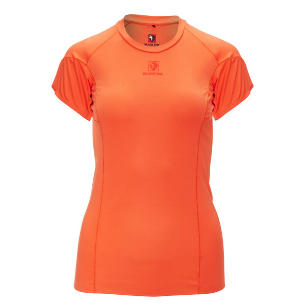 BlackYak LIGHTWEIGHT CORDURA T-SHIRT Frauen - Funktionsshirt