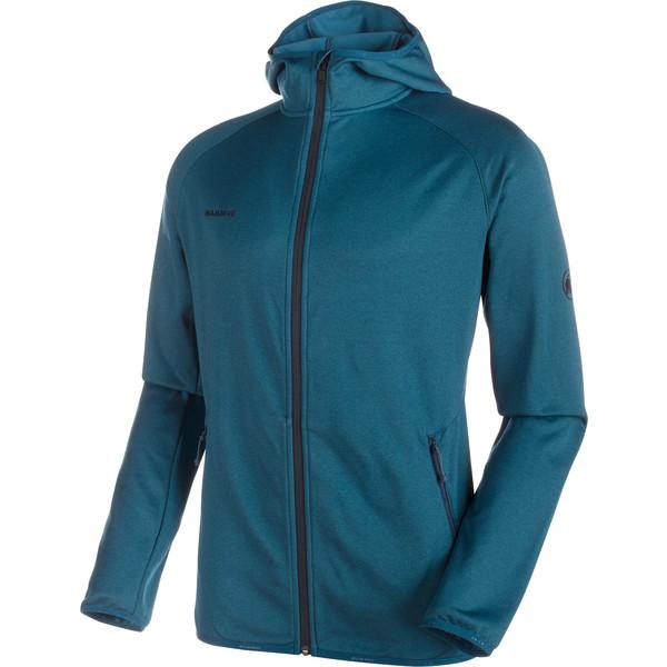 Go Far ML Hooded Jacket