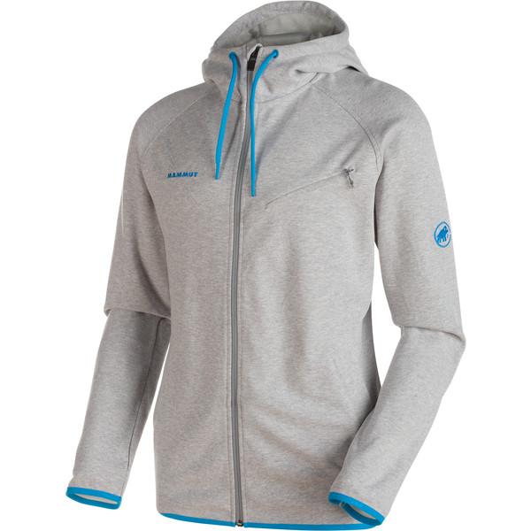 Logo ML Hooded Jacket