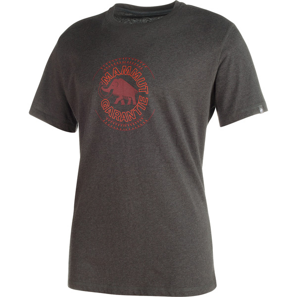 Mammut Mammut Garantie T-Shirt Männer - T-Shirt