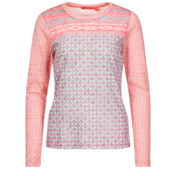 Prana Lottie Top Frauen - Langarmshirt