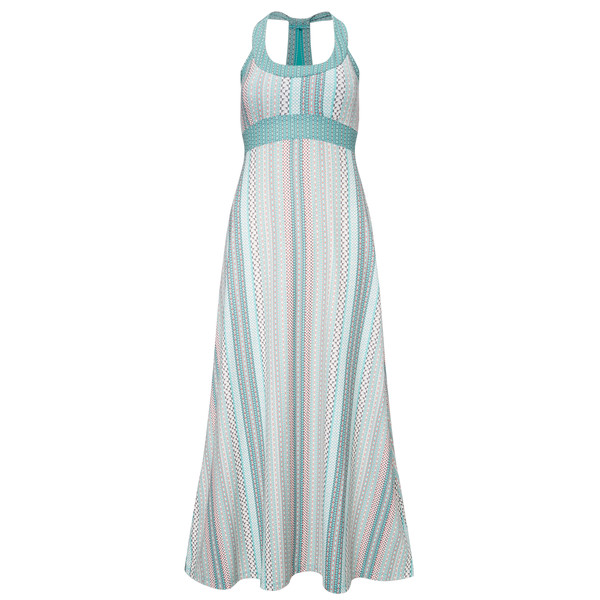 Prana Cali Maxi Dress Frauen - Kleid
