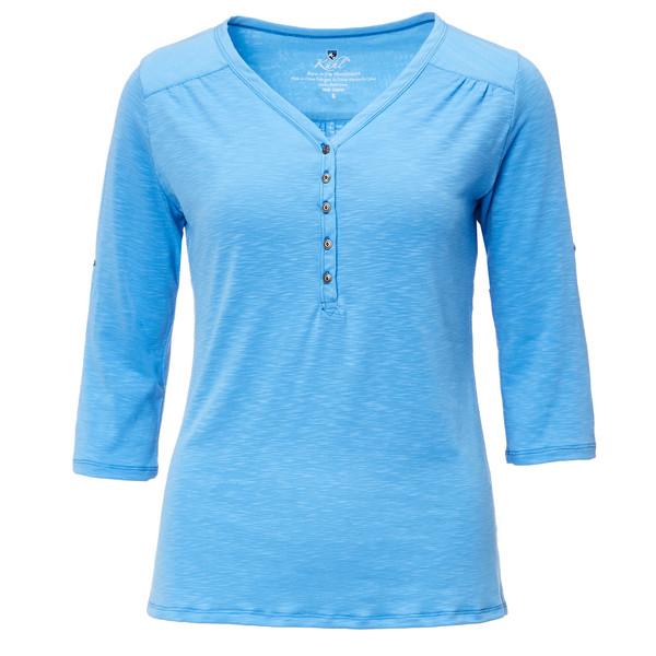 Kühl Shasta 3/4 Shirt Frauen - Langarmshirt
