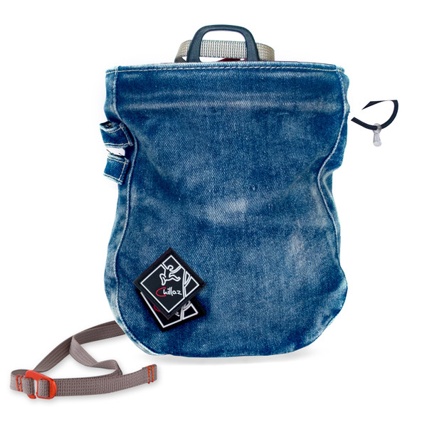Chillaz Chalkbag Fancy Unisex - Chalkbag