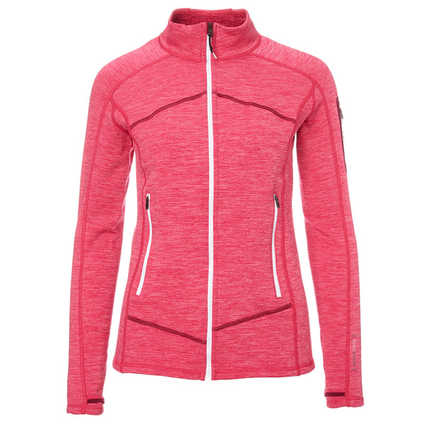 Fleece Light Melange Ja