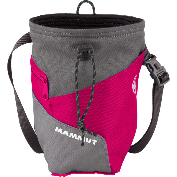 Mammut Rider Chalk Bag - Chalkbag