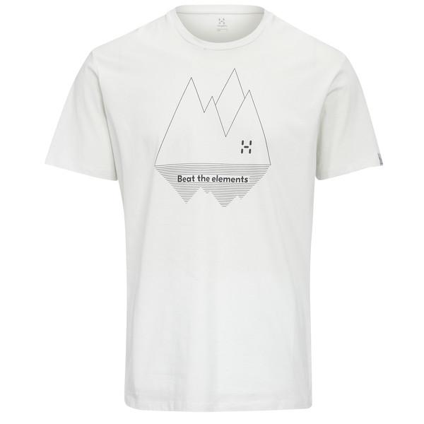 Haglöfs CAMP TEE Männer - T-Shirt