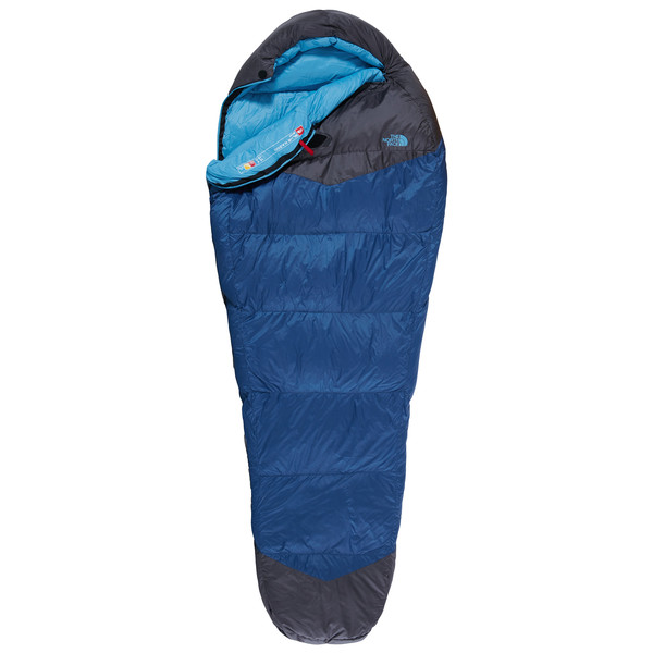 The North Face Blue Kazoo Unisex - Daunenschlafsack