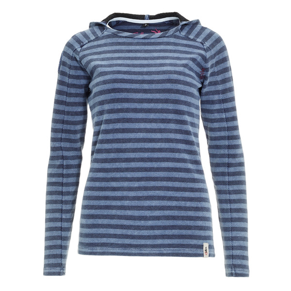 Chillaz LS Bergamo Frauen - Langarmshirt