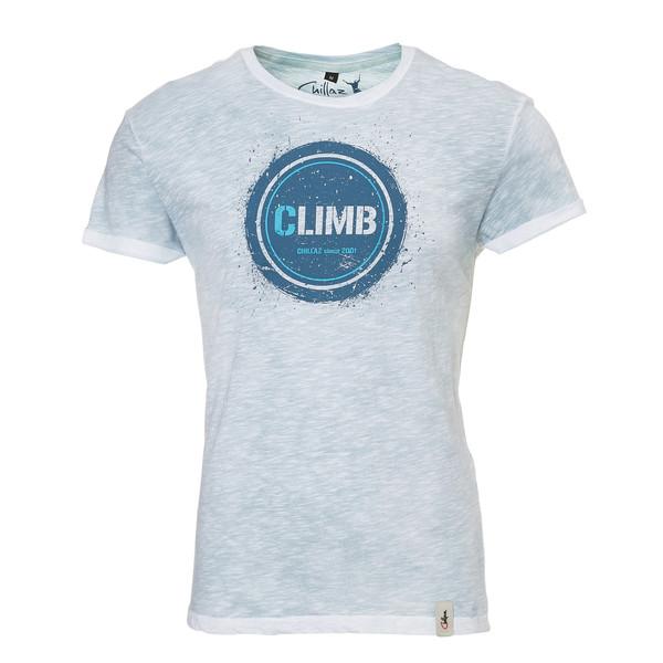 Chillaz T-Shirt C Männer - T-Shirt