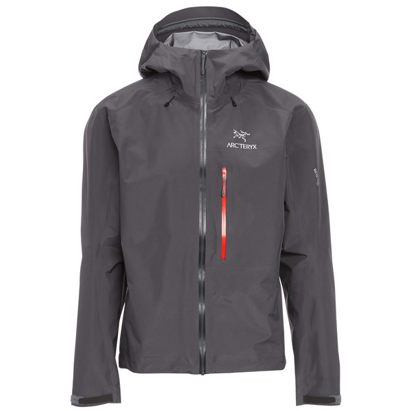 Arc'teryx ALPHA FL JACKET MEN' S Männer - Regenjacke
