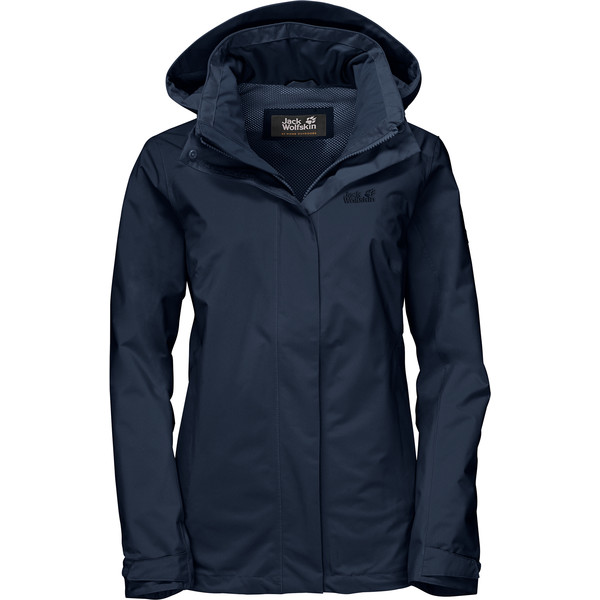 low priced 08331 071af Jack Wolfskin HIGHLAND Regenjacke