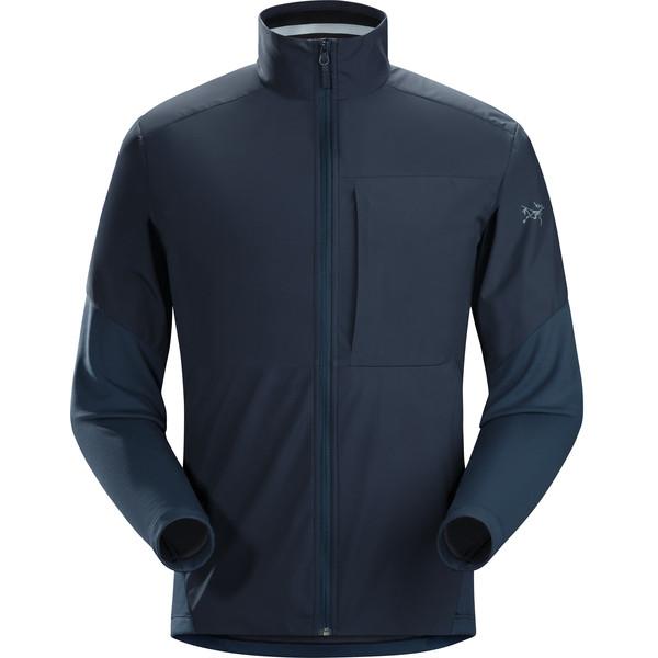 A2B Comp Jacket
