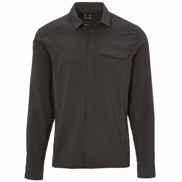 Arc'teryx SKYLINE LS SHIRT MEN' S Männer - Outdoor Hemd