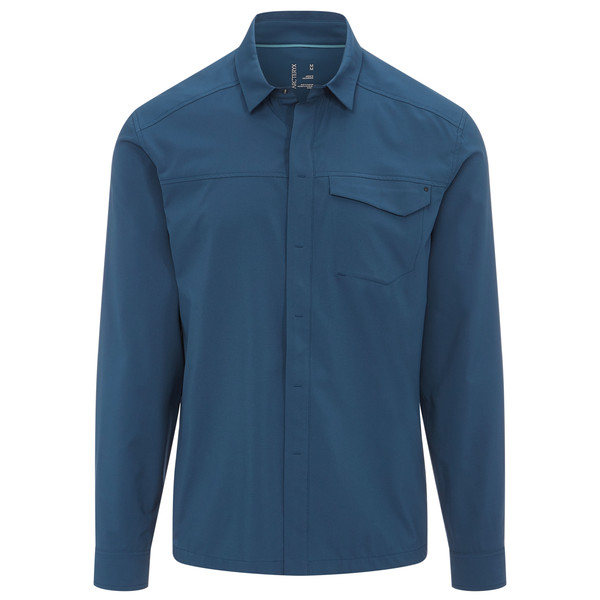 Arc'teryx Skyline LS Shirt Männer - Outdoor Hemd