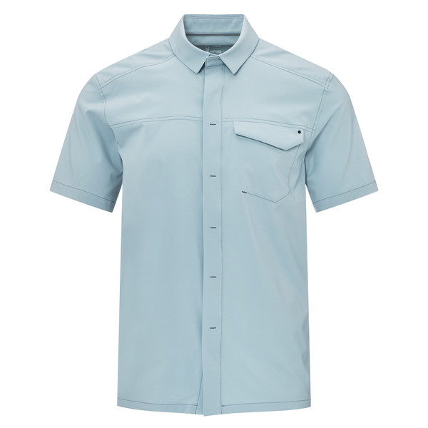 Arc'teryx SKYLINE SS SHIRT MEN' S Männer - Outdoor Hemd