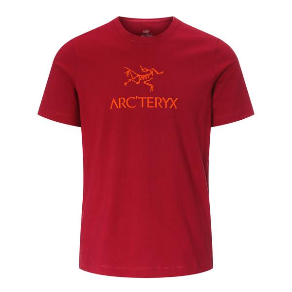 Arc'teryx Arc'word Heavyweight T-Shirt Männer - T-Shirt
