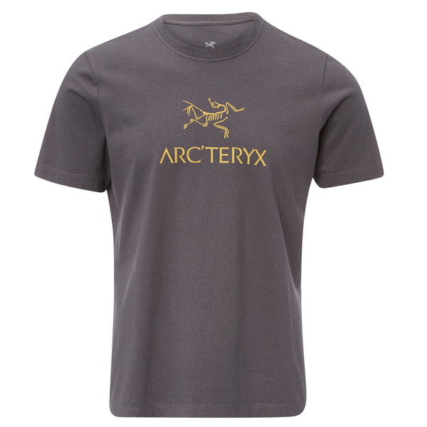 Arc'teryx Arc'word Heavyweight T-Shirt Männer - T-Shirt