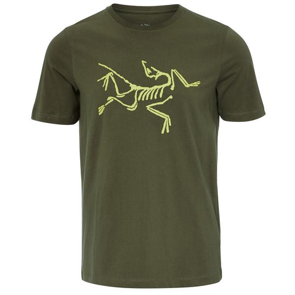 Arc'teryx Archaeopteryx T-Shirt SS Männer - T-Shirt