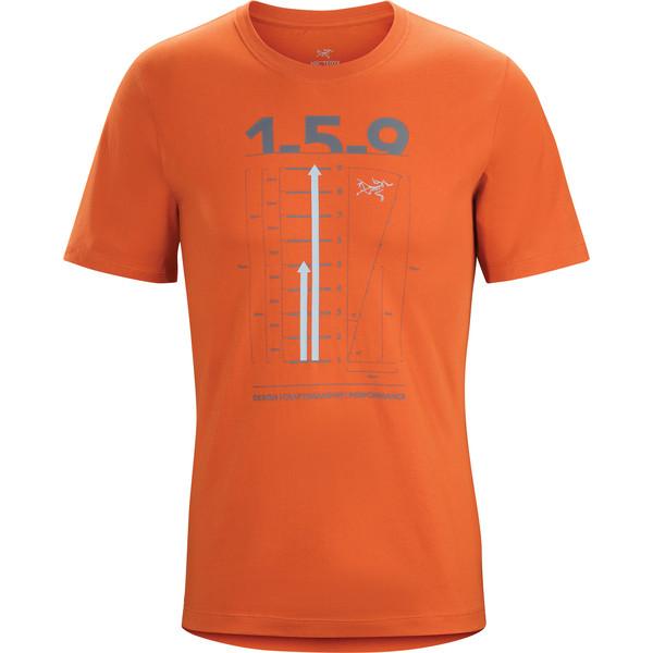 1-5-9 T-Shirt S/S