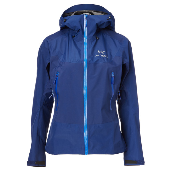 Arc'teryx Beta SL Hybrid Jacket Frauen - Regenjacke