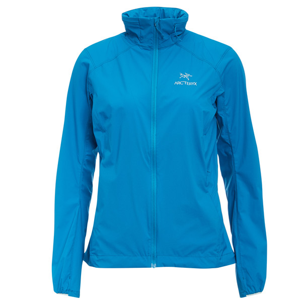 Arc'teryx Nodin Jacket Frauen - Windbreaker
