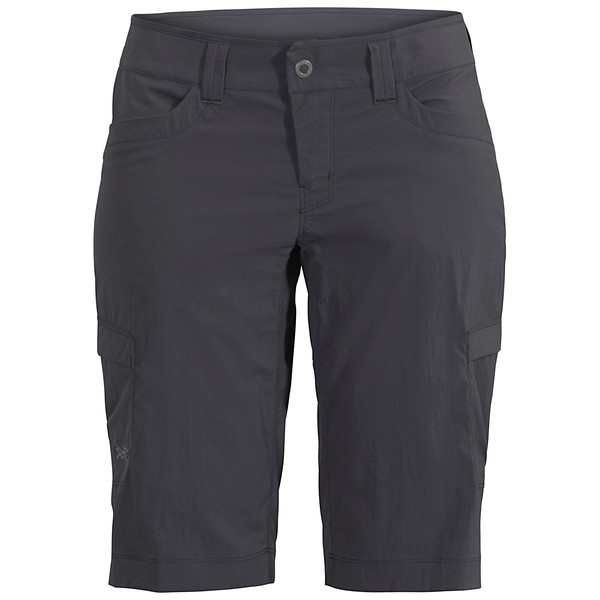 Arc'teryx Parapet Long Frauen - Shorts