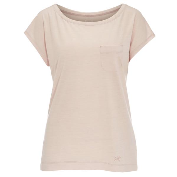Arc'teryx A2B SCOOP NECK WOMEN' S Frauen - Funktionsshirt