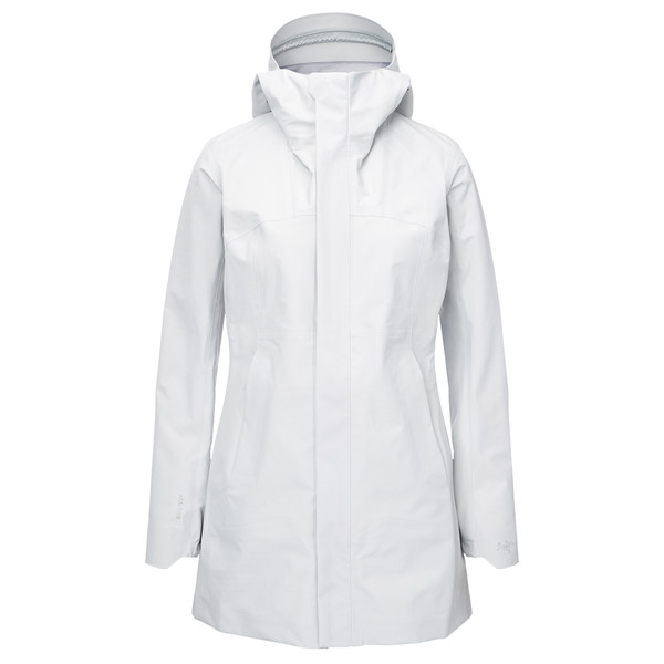 Arc'teryx Codetta Coat Frauen - Regenmantel
