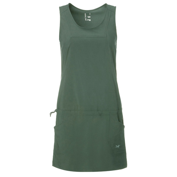 Arc'teryx Contenta Dress Frauen - Kleid