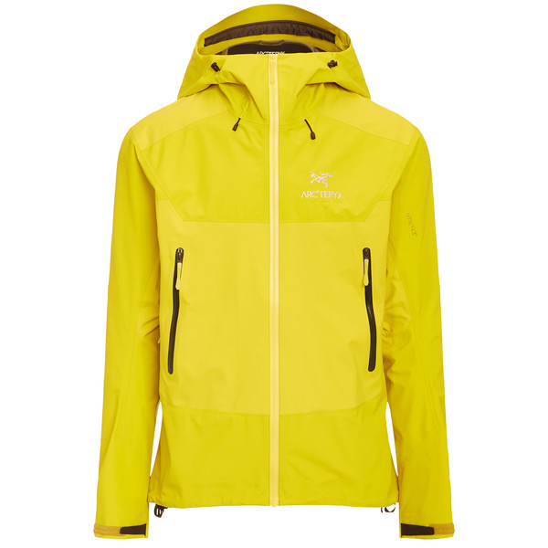 Arc'teryx Beta SL Hybrid Jacket Männer - Regenjacke