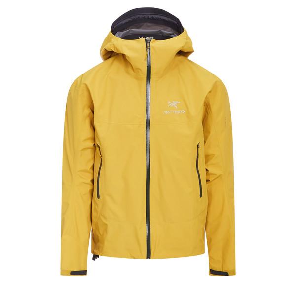 Arc'teryx Beta SL Jacket Männer - Regenjacke