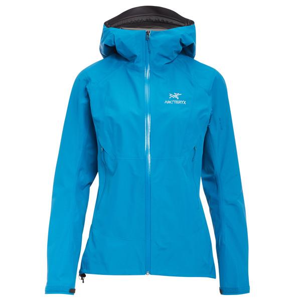 Arc'teryx Beta SL Jacket Frauen - Regenjacke
