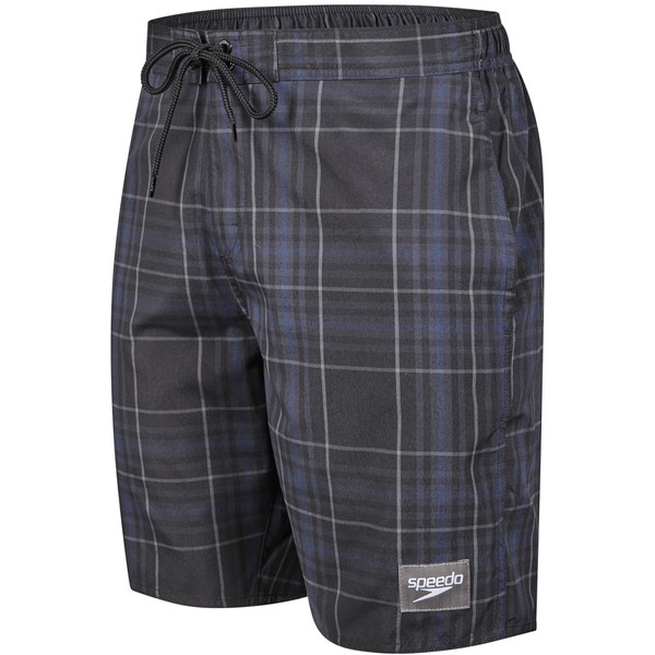 "Speedo YD Check Leisure 18"" Watershort Männer - Badehose"