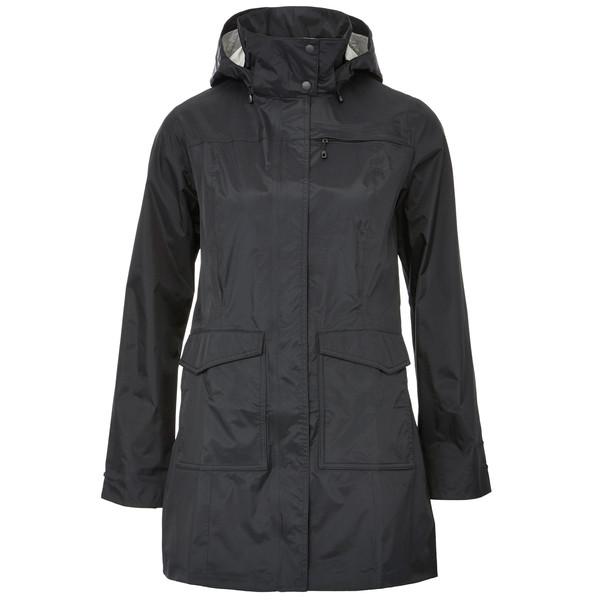 Patagonia Torrentshell City Coat Frauen - Regenmantel