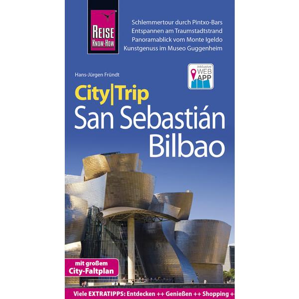RKH CityTrip San Sebastián und Bilbao