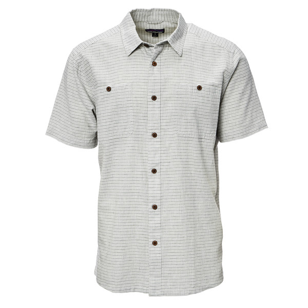 Back Step Shirt