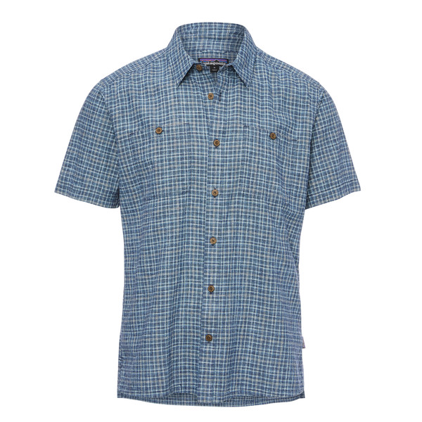 Patagonia Back Step Shirt Männer - Outdoor Hemd