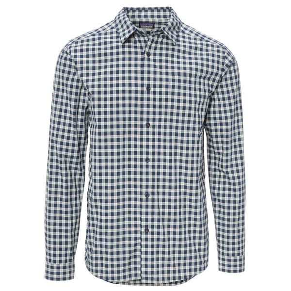 L/S Fezzman Shirt - Slim Fit