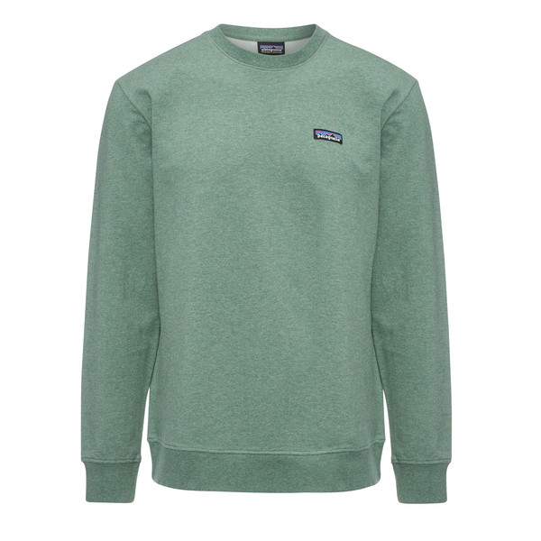 Patagonia P-6 Label MW Crew Sweatshirt Männer - Sweatshirt