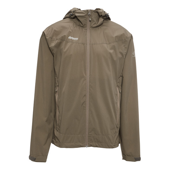 Bergans Microlight Jacket Männer - Windbreaker