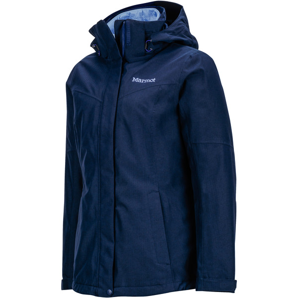 Regina Jacket