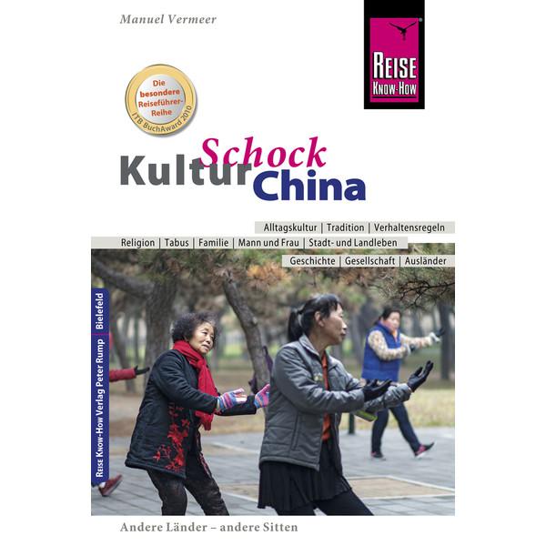 RKH KulturSchock China