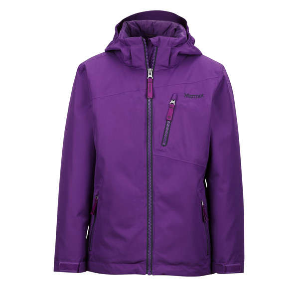 Free Skier Jacket