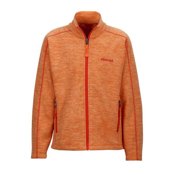 Lassen Fleece
