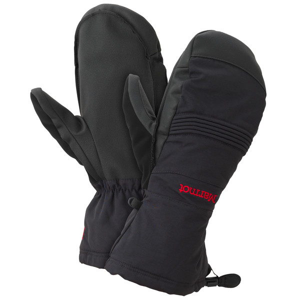 Vertical Descent Mitt