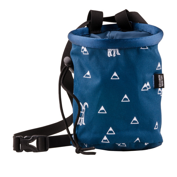 Edelrid CHALK BAG ROCKET LADY - Chalkbag
