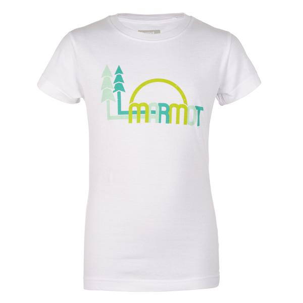 Marmot SCOUT TEE SS Kinder - T-Shirt