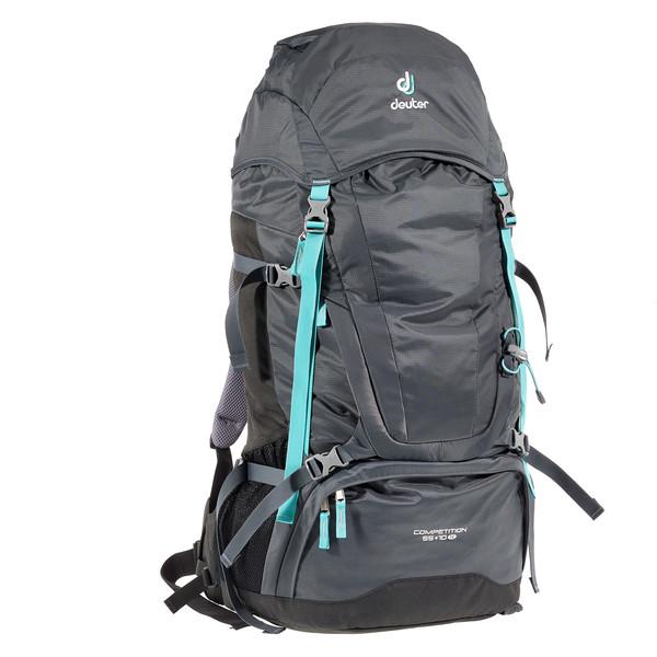 redelijke prijs echt comfortabel goed uit x Deuter COMPETITION 55+10 SL Trekkingrucksack Damen
